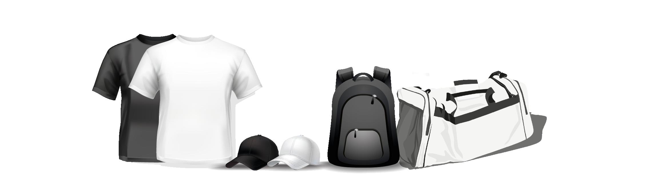 Abbigliamento e Accessori personalizzabili